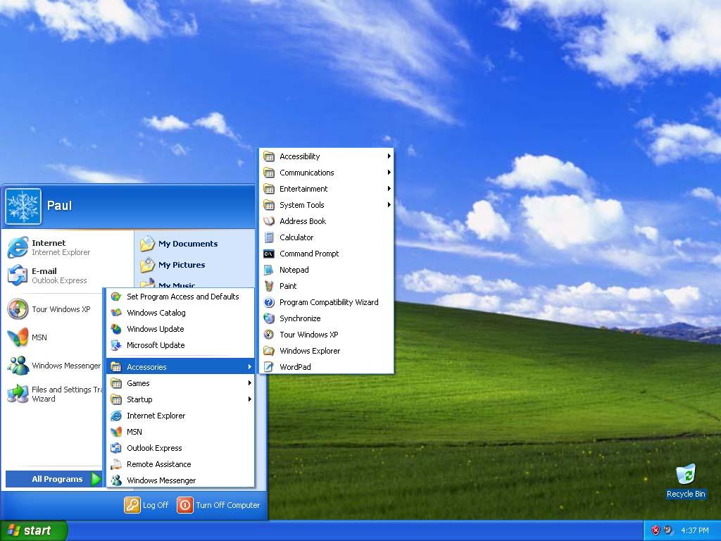 XPマシン環境から新しいOSへの入...